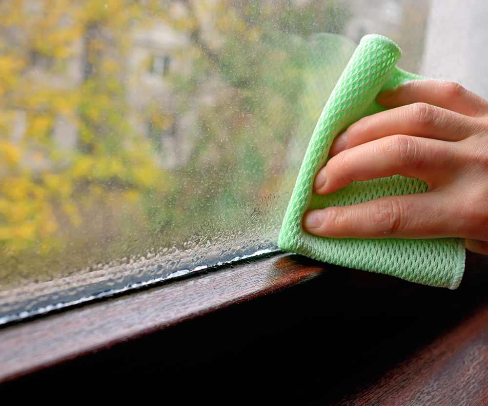 Come prevenire e individuare l'umidità