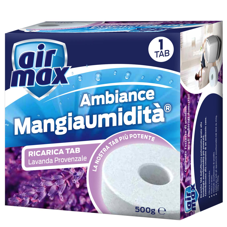 air max ricariche