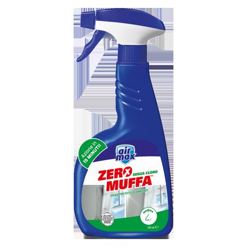 Zero Muffa Previeni Muffa Flacone 500ml