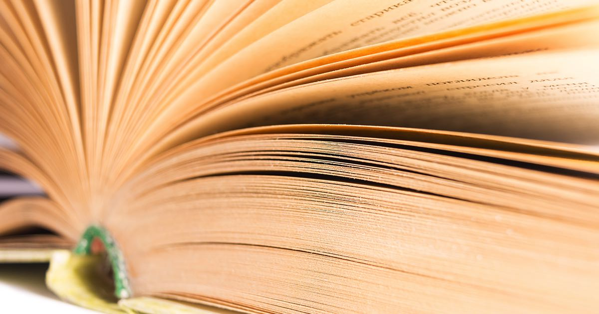 Come evitare che l'umidità rovini i libri