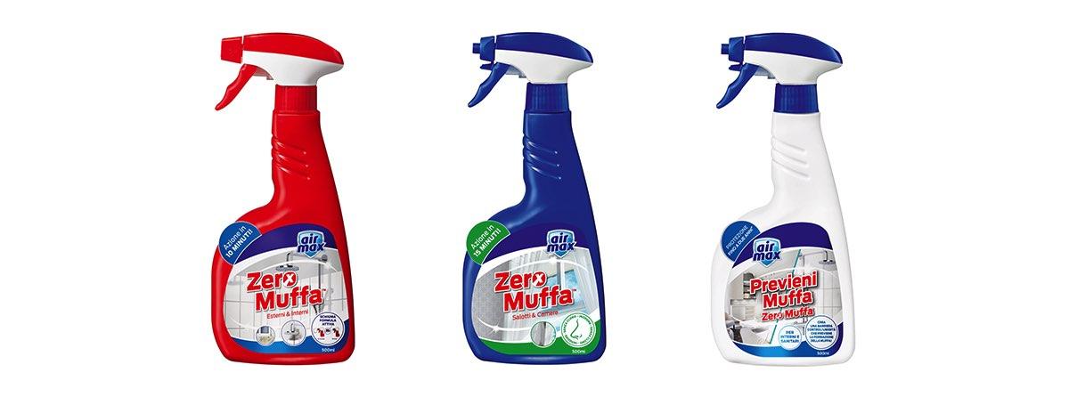 prodotti zero muffa air max