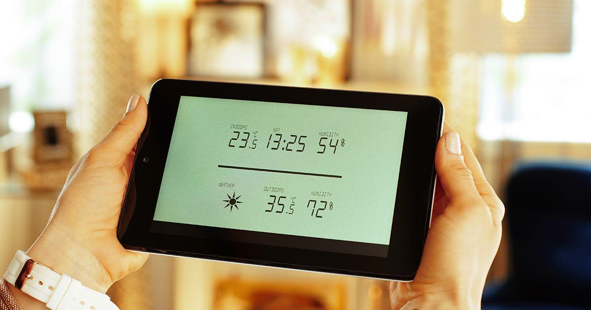 Umidità in casa: quando e come deumidificare una stanza